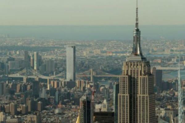 Συναγερμός στη Νέα Υόρκη: Απειλή για βόμβα στο Empire State Building