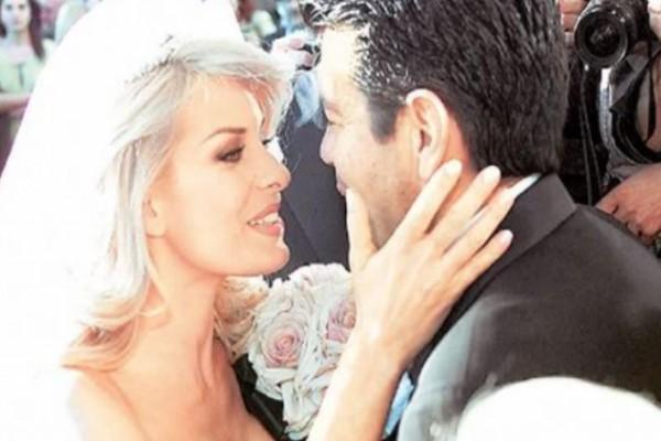 """""""Ο Λάτσιος την χώρισε γιατί έμαθε ότι η Ελένη…"""": Αποκάλυψη σοκ για το διαζύγιο Μενεγάκη - Λάτσιου"""