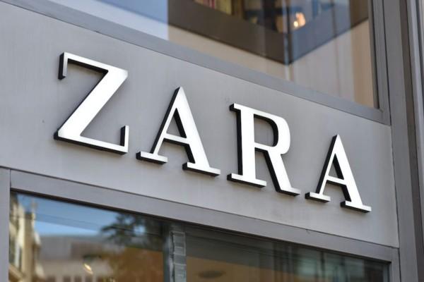 ZARA: Το animal print φόρεμα που θα σας εντυπωσιάσει και κοστίζει κάτω από 20 ευρώ