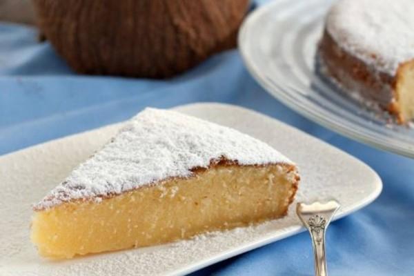 Κέικ... του θανάτου με ζαχαρούχο γάλα - Το μυστικό είναι στη γέμιση