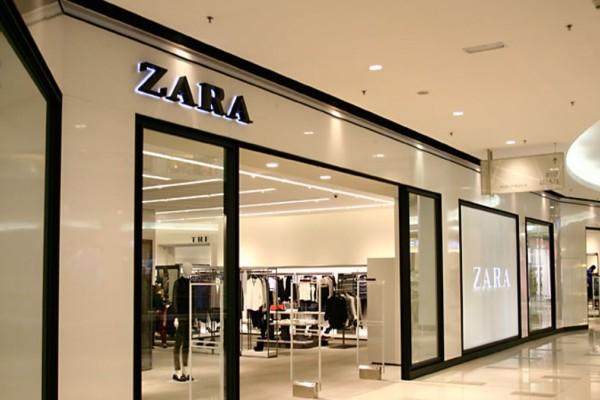 ZARA: