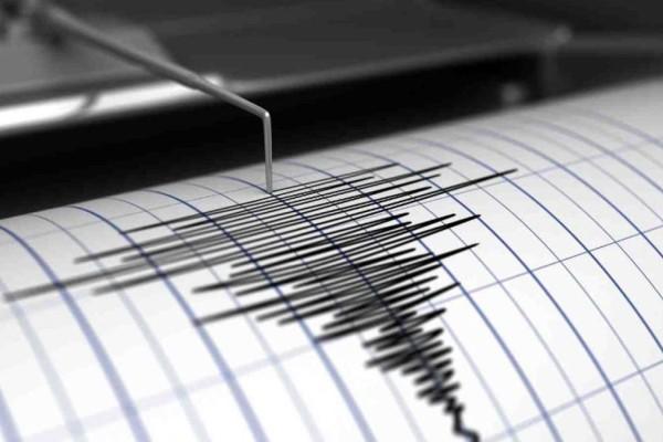 Σεισμός 4 Ρίχτερ στη Ζάκυνθο