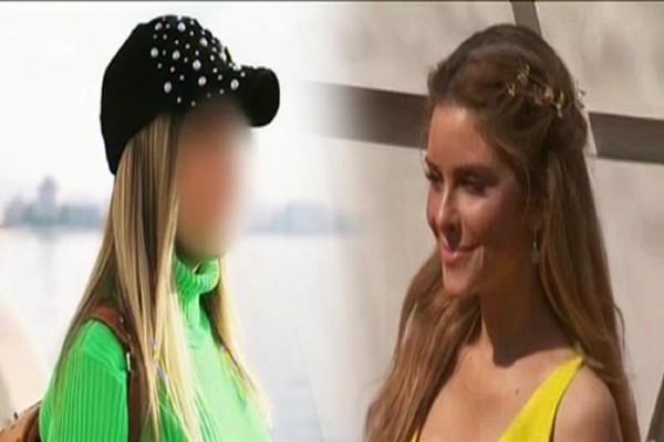 Επίθεση με βιτριόλι: Το ποσό που έδωσε η Μαρία Μενούνος για να βοηθήσει την 34χρονη Ιωάννα (Video)