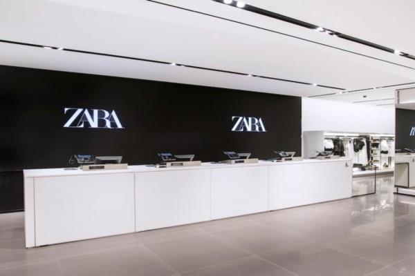 ZARA: Δερμάτινο παπούτσι σε τιμή σοκ! Προλάβετε την απίστευτη προσφορά