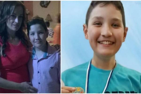 Ο 12χρονος Αλέξανδρος πριν «φύγει» από τη ζωή είπε: «Να θυμάσαι, θα ξαναβγεί ο ήλιος!» - Η περήφανη μαμά Ματίνα εξομολογείται