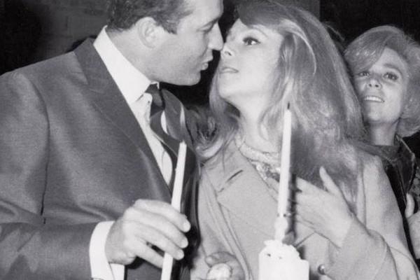«Θα τον σκοτώσω και θα την παντρευτώ...» - Αποκάλυψη για Αλίκη Βουγιουκλάκη-Δημήτρη Παπαμιχαήλ