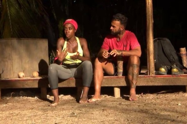 Survivor 4: Η αποχώρηση της Κάτιας και η ένωση των ομάδων - Δείτε τα highlights