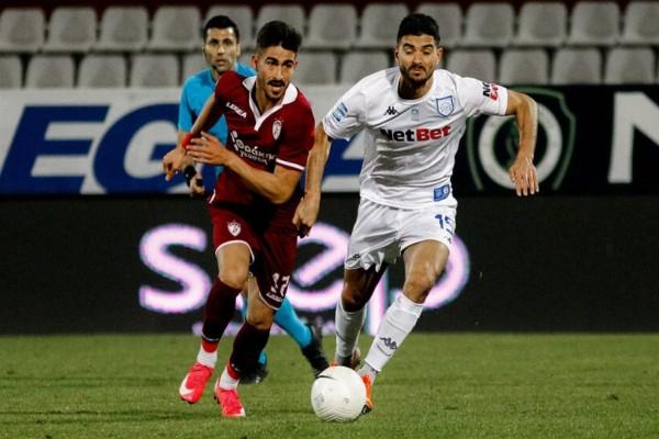 Super League: Παρέμειναν στα χαμηλά ΑΕΛ - ΠΑΣ Γιάννενα