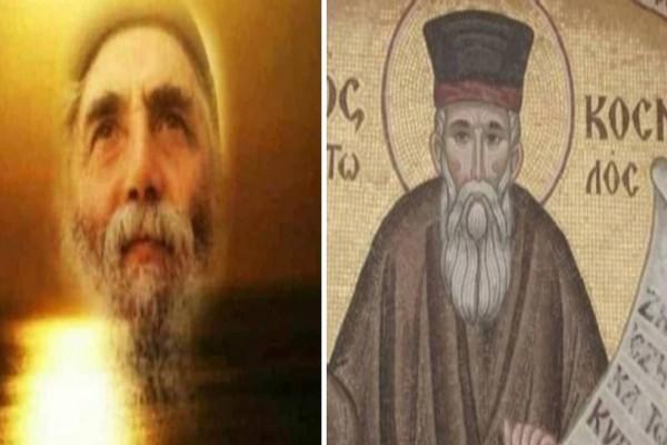 Σοκάρει η προφητεία του Άγιου Παΐσιου και του Κοσμά του Αιτωλού για Τουρκία και κορωνοϊό