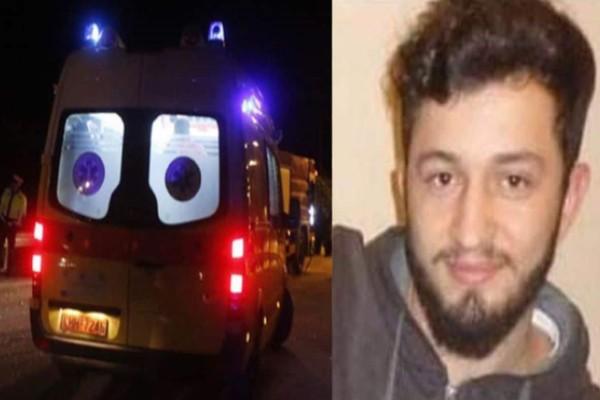 Αυτός είναι ο 25χρονος Αλβανός που σκότωσε ο γιος του εφοπλιστή!