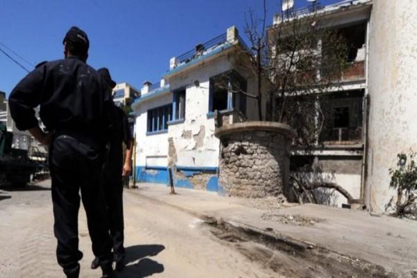 Συναγερμός στην Αλγερία: Πέντε άτομα έχασαν τη ζωή τους από έκρηξη βόμβας