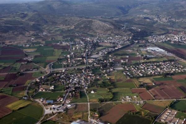 Κορωνοϊός: Σε αυστηρό lockdown ο δήμος Αλιάρτου Θεσπιέων στη Βοιωτία
