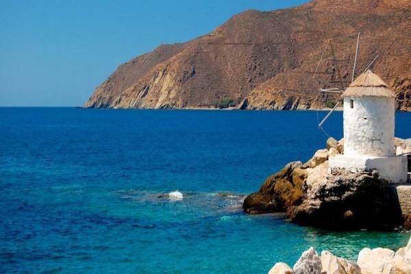 Κορωνοϊός: Αυστηρά μέτρα στην Αμοργό - Τι θα γίνει για όσους επιστρέφουν στο νησί