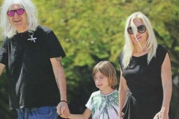 Αννίτα Πάνια: Θα πάθετε πλάκα με την ηλικία του γιου της!