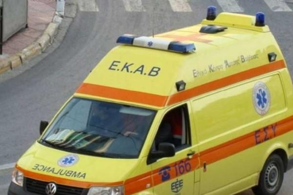 Τραγωδία στην Κρήτη: Νεκρές σε τροχαίο 36χρονη μητέρα και η 2χρονη κορούλα της