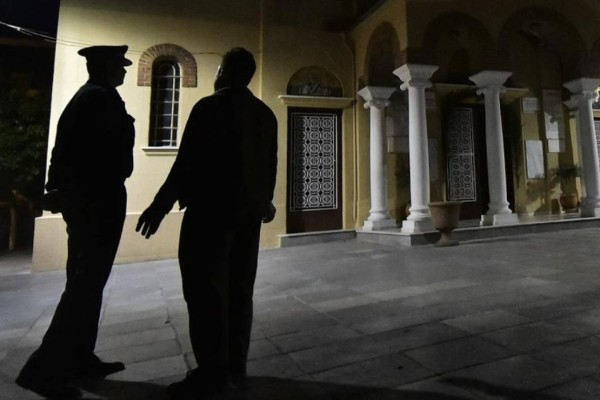 Θεοφάνεια: Το σχέδιο και το μήνυμα της Αστυνομίας για τους πιστούς