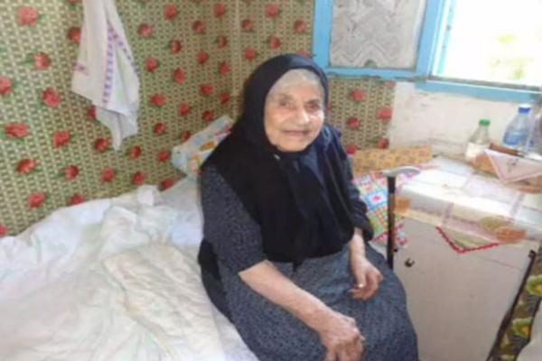 Αχαΐα: Πέθανε σε ηλικία 111 χρόνων η κυρά Αγγέλω