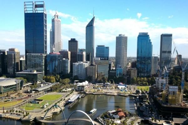 Αυστραλία: Σε έκτακτο σκληρό lockdown μπαίνει το Περθ