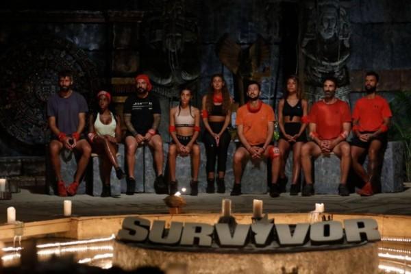 Survivor 4 τηλεθέαση: Χτύπησε...