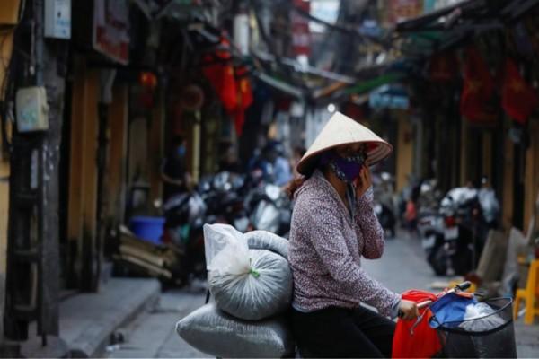 Κορωνοϊός: Εντοπίστηκε στο Βιετνάμ η νέα μετάλλαξη του ιού