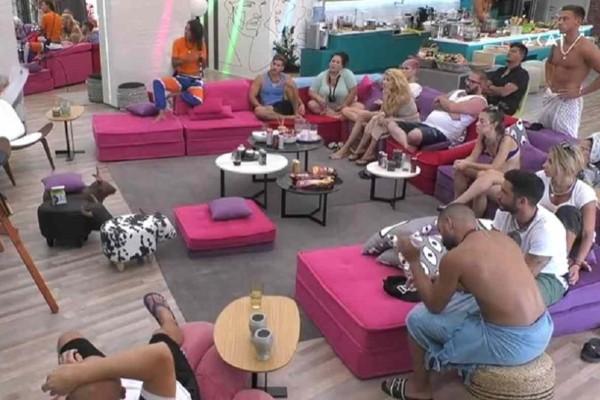 Σάλος με παίκτη του Big Brother: Πάρτι με άγριο σ@ξ στη Μύκονο και φλερτ με συγκάτοικο στο σπίτι!