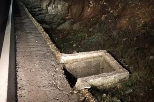 Έγκλημα στα Βίλια: Που εντοπίστηκε η άτυχη γυναίκα πριν δολοφονηθεί