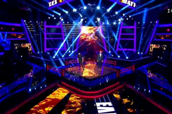 The Voice: Δείτε τα highlights από το χθεσινό 22/1 επεισόδιο