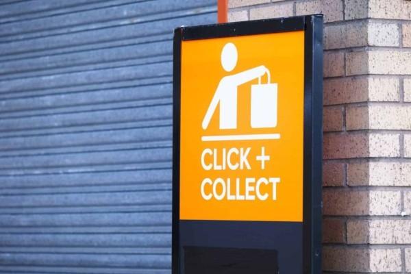 Lockdown: Έρχεται στην Ελλάδα το Click & Collect - Πως θα λειτουργήσει