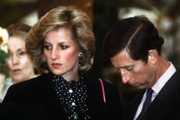 Στο φως σκάνδαλο με την πριγκίπισσα Νταϊάνα: Η αποκάλυψη