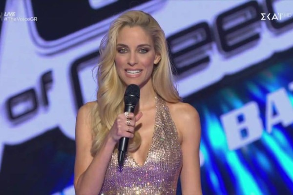 The Voice highlights 28/1: Η Δούκισσα Νομικού που τράβηξε τα βλέμματα και οι πρώτοι υποψήφιοι του ημιτελικού