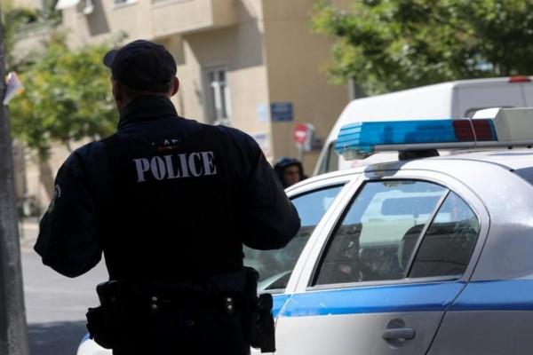 Βύρωνας: Εγγονός δολοφόνησε την γιαγιά του και δήλωσε ότι πέθανε στον ύπνο της
