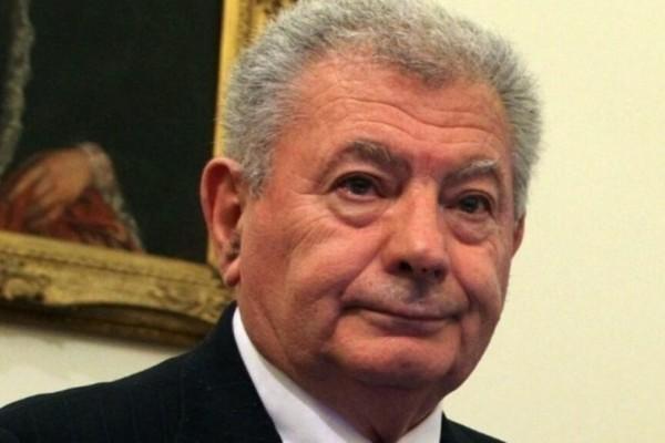 Σήφης Βαλυράκης: Ανατροπή με τον θάνατο του - Έγκλημα καταγγέλλει η γυναίκα του