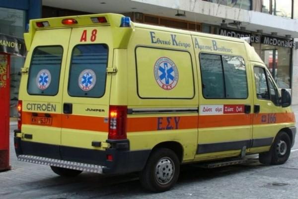 Τραγωδία στην Πέλλα: Νεκρός 63χρονος που έπεσε από στέγη κατά τη διάρκεια εργασιών
