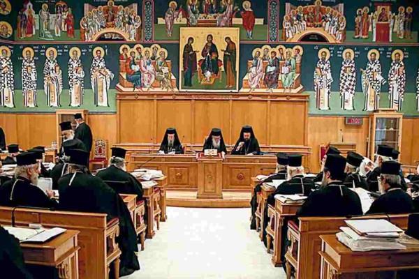 Άγρια κόντρα κυβέρνησης-εκκλησίας για τα Θεοφάνεια: «Ο νόμος ισχύει και για εσάς»