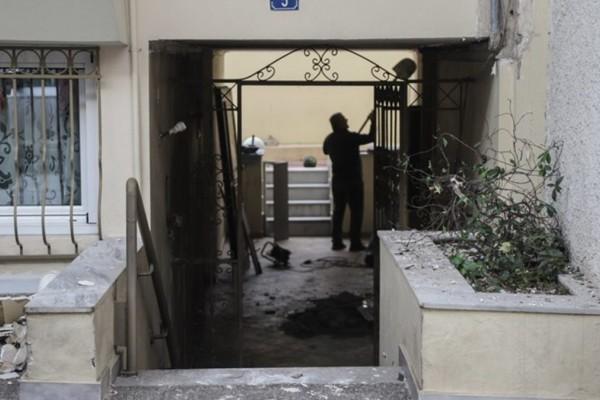Συναγερμός στο Ίλιον: Έκρηξη σε σπίτι στελέχους της ΝΔ