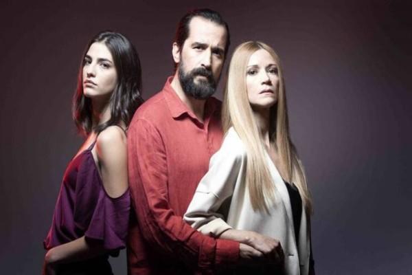 Έξαψη: Η νέα σειρά του MEGA που θα φέρει τα πάνω - κάτω στην τηλεθέαση! Τι θα δούμε στο πρώτο (04/01) επεισόδιο;