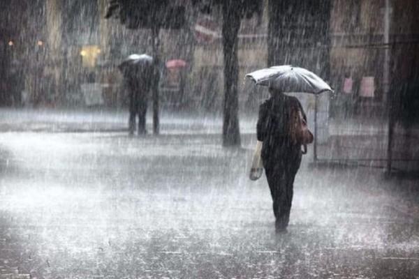 Καιρός: Έκτακτη επιδείνωση - Έρχονται βροχές, κακοκαιρίες και χαλάζι