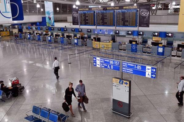 Κορωνοϊός: Παρατείνεται η απαγόρευση πτήσεων από το εξωτερικό - Εξαιρείται το Ισραήλ