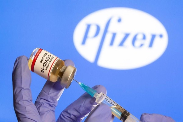 Κορωνοϊός: Ραγδαίες εξελίξεις με το εμβόλιο της Pfizer κατά της μετάλλαξης του ιού