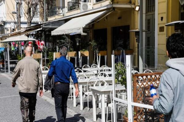Lockdown: Απαλλάσσονται οι επιχειρήσεις από το ενοίκιο που θα παραμείνουν κλειστές μέχρι τις 11 Ιανουαρίου