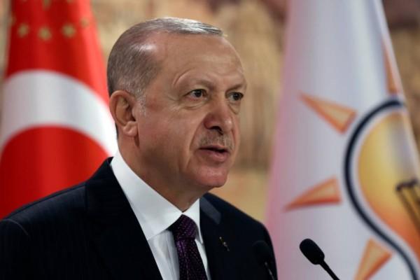 Συναγερμός στο Αιγαίο: Ο Ερντογάν απέσυρε τα ερευνητικά του πλοία από την Ανατολική Μεσόγειο