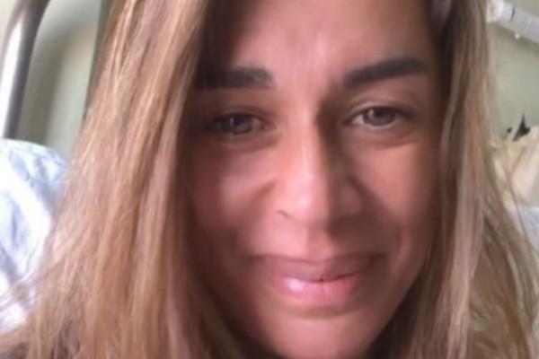«Είδα την παλάμη μου κομμάτια, μύες, σάρκες, όλα μια ματωμένη μάζα» - Συγκλονίζει η Έρρικα Πρεζεράκου για το ατύχημα στην Κύθνο