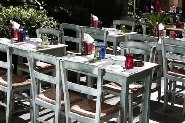 1η Φεβρουαρίου ανοίγουν καφέ και εστιατόρια!