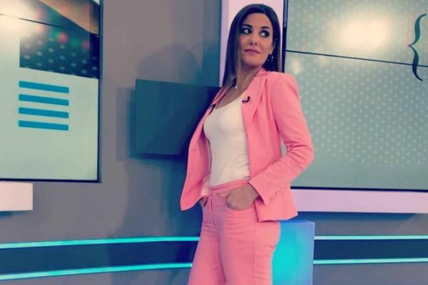 Σάρωσε η Φαίη Μαυραγάνη:  Πανηγυρισμοί στο OPEN με την τηλεθέαση