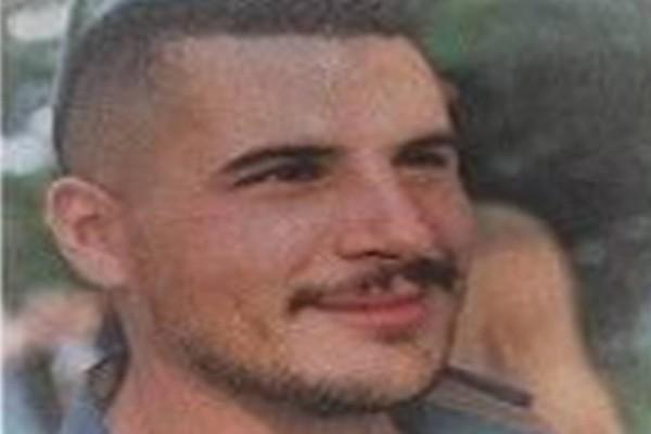 Σκοτώθηκε ο 32χρονος Γιώργος Γκέκας!