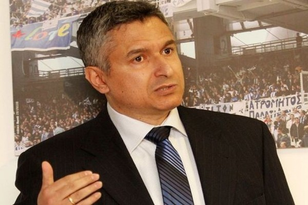 Super League: «Βόμβα» στον Ατρόμητο - Ο Σπανός αποχωρεί το καλοκαίρι!