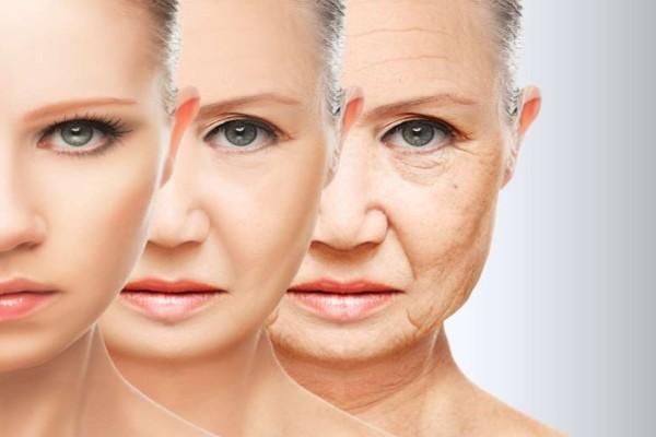 Γήρανση: Οι 7 τροφές που την μπλοκάρουν