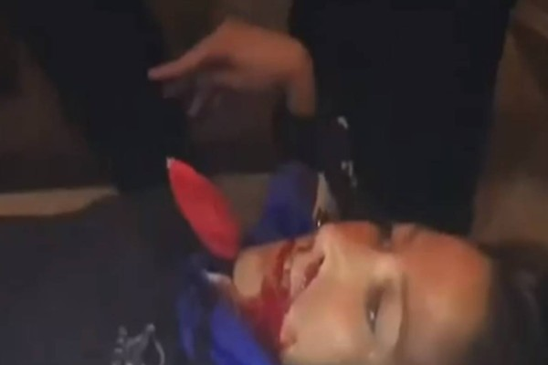 Εισβολή στο Καπιτώλιο: Νεκρή η γυναίκα που πυροβολήθηκε στο στήθος