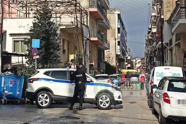 Τραγωδία στα Ιωάννινα: Δύο νεκροί μετά από πτώση από τον 4ο όροφο πολυκατοικίας