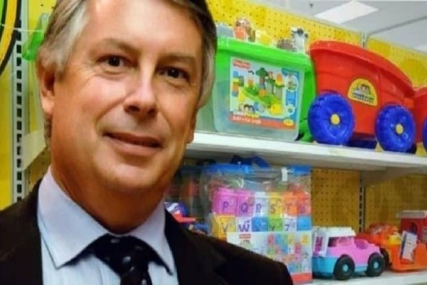 Τα Jumbo έχασαν περίπου 700 εκατ. ευρώ τζίρο στο δεύτερο lockdown - «Γονάτισα» λέει ο Βακάκης